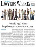 Michigan Lawyers Weekly